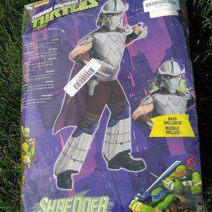 Teenage Mutant Ninja Turtles Shredder Costume S